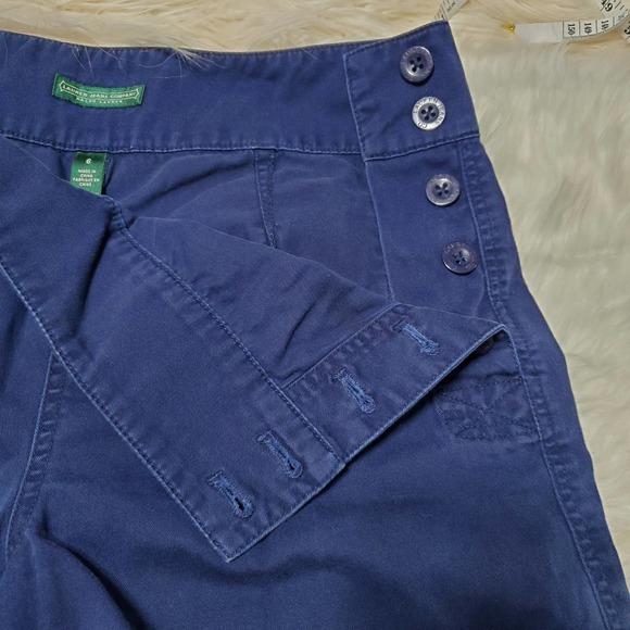 Lauren Jeans Company Ralph Lauren Shorts